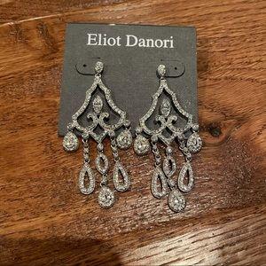 Eliot Danori chandelier earrings